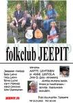 Folkclub Jeepit, Anni ja Antti