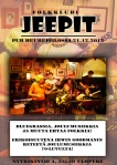 Joulu-Jeepit juliste 2011